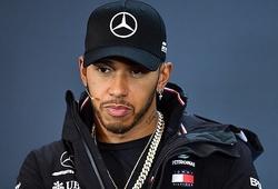 Lewis Hamilton chuẩn bị xác lập kỷ lục mới