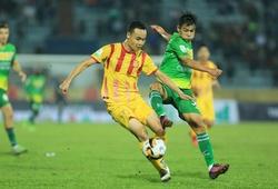 Tổ trọng tài Malaysia bắt trận chung kết ngược cho vé xuống hạng V.League 2018