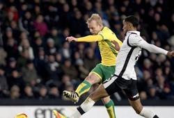 Nhận định tỷ lệ cược kèo bóng đá tài xỉu trận Derby County vs Norwich