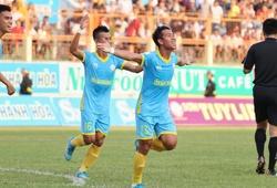 Trực tiếp V.League 2018 Vòng 25: Sanna Khánh Hòa BVN - Sông Lam Nghệ An