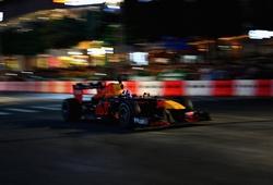 Giải đua xe F1 đầu tiên ở Việt Nam dự kiến công bố tại Hà Nội vào tháng 11