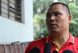 """HLV Nguyễn Văn Hùng: Từ tay chơi khét tiếng đến ông thầy """"đúc vàng"""" pencak silat"""