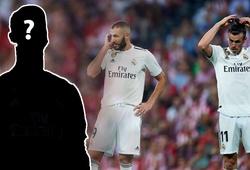 Hàng công tù tội, Real Madrid sẽ giải cơn khô hạn bằng chuyên gia săn bàn nơi hàng thủ?