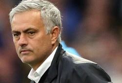 Jose Mourinho gần như đã trở lại Real Madrid trước khi tới Man Utd