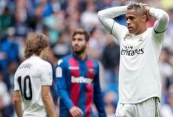 Thất vọng với cuộc khủng hoảng ở Real Madrid, Marcelo yêu cầu được sang Juventus để tái ngộ Ronaldo
