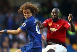 """David Luiz """"đá xoáy"""" Man Utd: """"Chỉ có một đội chơi bóng ở Stamford Bridge"""""""