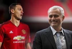 Vì sao Matic là chìa khóa giúp HLV Mourinho tậu trung vệ khủng vào mùa Đông?