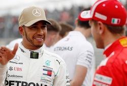 Hamilton đổ lỗi cho Mercedes khiến thất bại ở US GP