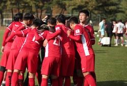 ĐT Việt Nam tái hiện hình ảnh của tuyển Nhật Bản tại World Cup sau trận thắng FC Seoul