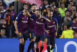 Người đóng thế Messi hoàn hảo và top 5 thống kê khó tin khi Barcelona đánh bại Inter Milan