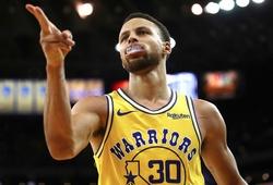 Đội nào cũng muốn ném 3 điểm như Stephen Curry, bảo sao NBA mùa này bùng nổ điểm số như thế