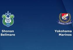 Nhận định Shonan Bellmare vs Yokohama Marinos, 11h05 ngày 27/10