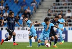 Nhận định tỷ lệ cược kèo bóng đá tài xỉu trận Incheon Utd vs Daegu FC