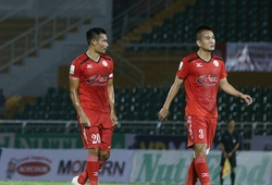Chia tay 2 cựu tuyển thủ QG, CLB TP HCM bị đặt dấu hỏi về tham vọng ở V.League 2019
