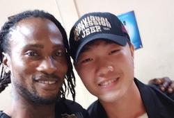 Đội trưởng Hải Phòng khen Xuân Trường là tiền vệ xuất sắc nhất của Việt Nam