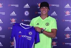 """Không phải Hazard, Chelsea đang quan tâm hơn đến việc giữ chân một """"người thừa"""" từ thời Conte"""