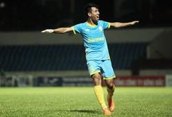 Chia tay AFF Cup 2018, Quốc Chí vẫn chưa tái ký, có thể rời S.Khánh Hòa