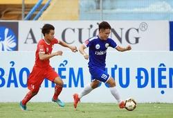 Nhận định bóng đá XM Fico Tây Ninh vs Đắk Lắk, vòng 18 Hạng Nhất Quốc Gia 2018