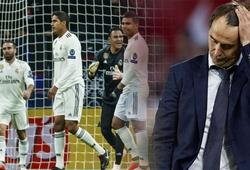 CĐV Real Madrid đánh giá bất ngờ về các ngôi sao đội bóng
