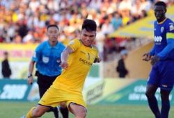 """AFF Cup 2018: Thầy Park gạch tên """"trò cưng"""" Phạm Xuân Mạnh, Hà Nội lại áp đảo"""