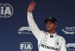 Đua phân hạng Japanese GP: Không có bất ngờ, Hamilton và Mercedes đại thắng