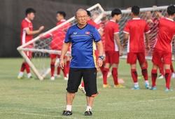 Danh sách tuyển Việt Nam dự AFF Cup 2018: Thầy Park loại chân chuyền hay nhất V.League?