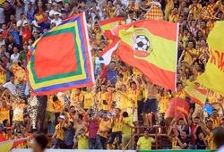"""V.League """"chia hai"""" vì trận chung kết ngược giữa XSKT Cần Thơ và Nam Định"""