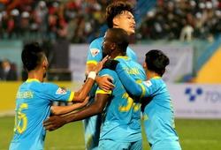 Trực tiếp V.League 2018 Vòng 26: FLC Thanh Hóa - Sanna Khánh Hòa BVN