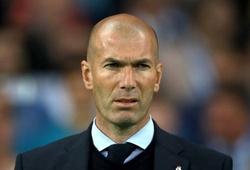 Từ chối MU, Zidane chờ đợi cuộc gọi từ Bayern?