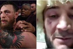 Em họ Khabib nói gì sau khi rời đồn cảnh sát vì vụ ẩu đả với Conor McGregor?