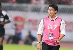 HLV tuyển Malaysia đánh giá cao hàng phòng ngự mà HLV Park Hang Seo gây dựng