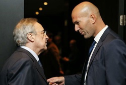 Báo Tây Ban Nha tiết lộ lý do thực sự khiến Zidane chia tay Real Madrid