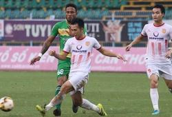 Địa điểm đá trận play-off giữa Nam Định và Hà Nội B: Khi thành Nam bất lợi!