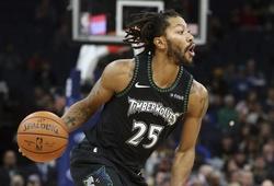 Derrick Rose hoá người hùng và cú block kết liễu Utah Jazz
