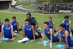 """Malaysia luyện công """"kiểu mới"""" để đấu thầy trò Park Hang Seo"""