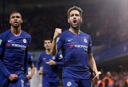 Chelsea nhận quà sau 5 năm và top 5 điểm nhấn trong cuộc rượt đuổi tỉ số nghẹt thở với Derby County