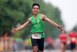 """Longbien Marathon 2018: Họ đã lướt trên những """"đôi cánh"""" của ước mơ!"""