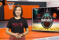 B.WORLD - Sự trỗi dậy của các tài năng ở NBA