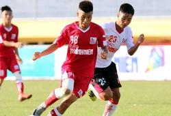 Thầy cũ Công Phượng sẵn sàng đối đầu HLV Phạm Minh Đức ở bán kết U21 Quốc gia 2018