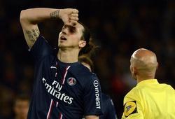 """Cựu trọng tài bị treo còi vì đá cầu thủ tiết lộ tính cách """"như đàn bà, lải nhải không biết mỏi mồm"""" của Ibrahimovic"""