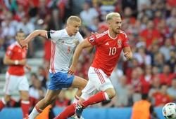 Nhận định tỷ lệ cược kèo bóng đá tài xỉu trận Xứ Wales vs Đan Mạch
