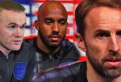 HLV Gareth Southgate gây sốc khi chọn đội trưởng tuyển Anh ở trận tôn vinh Rooney