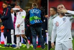 Wayne Rooney tiết lộ cuộc trò chuyện bí mật khiến anh quyết định rời Man Utd
