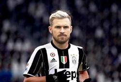 Juventus đưa ra đề nghị khủng nhằm cướp Aaron Ramsey trước mũi Bayern Munich