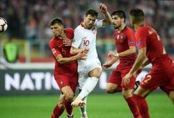 Nhận định tỷ lệ cược kèo bóng đá tài xỉu trận Bồ Đào Nha vs Ba Lan