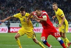 Nhận định tỷ lệ cược kèo bóng đá tài xỉu trận Thụy Điển vs Nga