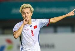 """AFF Cup 2018: Nhìn lại những khoảnh khắc Văn Toàn khiến ĐT Myanmar """"ôm hận"""""""
