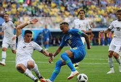 Nhận định tỷ lệ cược kèo bóng đá tài xỉu trận Brazil vs Cameroon