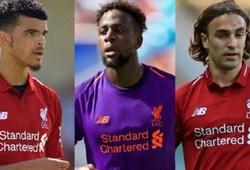 Cầu thủ nào bị nghi ngờ nhất về tương lai ở Liverpool trong tháng 1 tới?