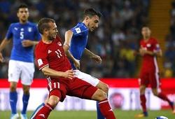 Nhận định tỷ lệ cược kèo bóng đá tài xỉu trận Italia vs Mỹ